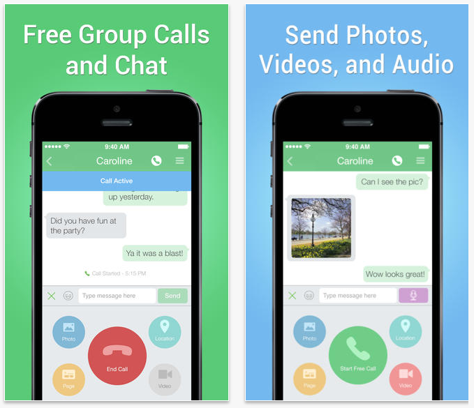 5 Apps to Make Free Voice Calls Anywhere in the World via VoIP