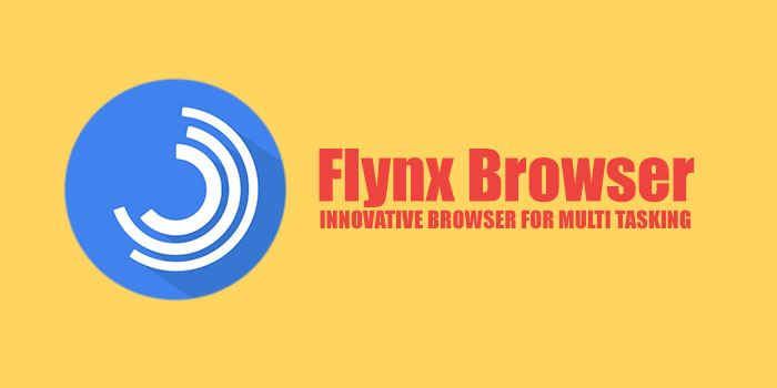 FlynxBrowser_Featured