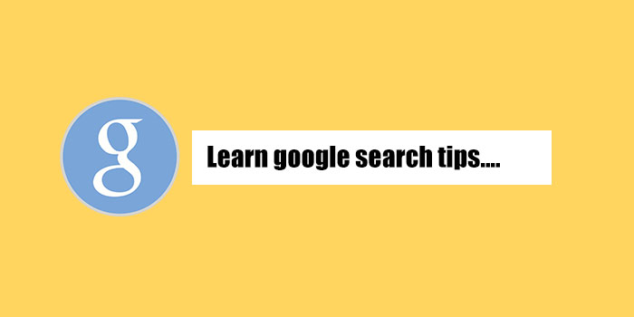 Google_search_tips