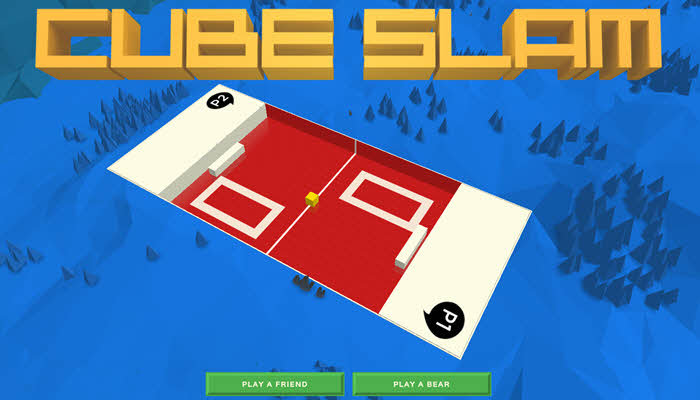 CubeSlam_BrowserGame_Featured