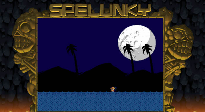 Spelunky_BrowserGame