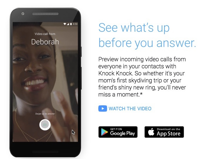 Google's New Video Calling App Duo is Actually Pretty Awesome