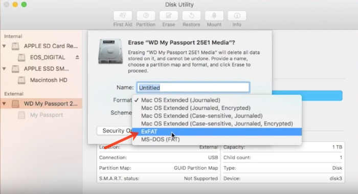 External Hard Disk Not Working on Mac? Here's How to Fix It