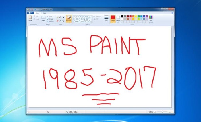 best 5 free alternative image editing apps after ms paint is dead