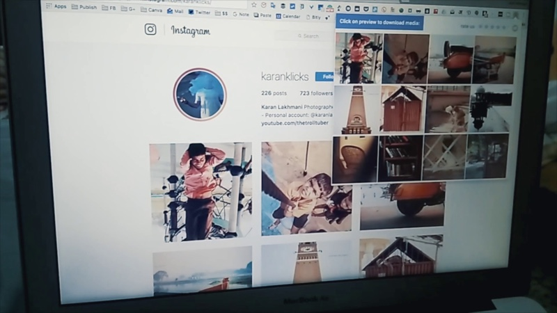 How to Download High Quality Photos from Instagram on Mobile & PC