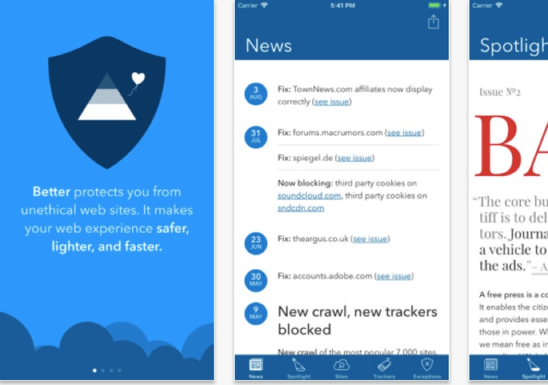15 Best Ad blockers you can use for Desktop and Smartphones