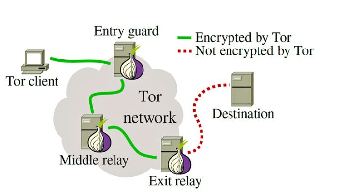 What the Hack is Tor Browser? Should You Even Consider Using It?