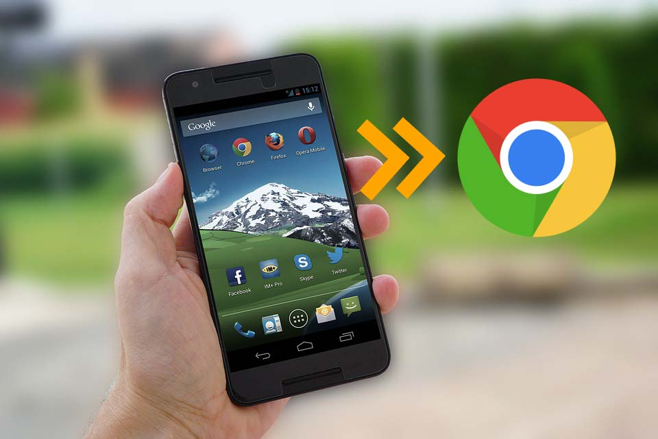 How to Add & Use Chrome Extensions on Chrome for Android Mobile