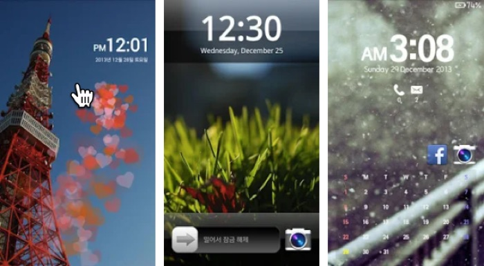 Best Android Apps to Create Custom Lock Screen