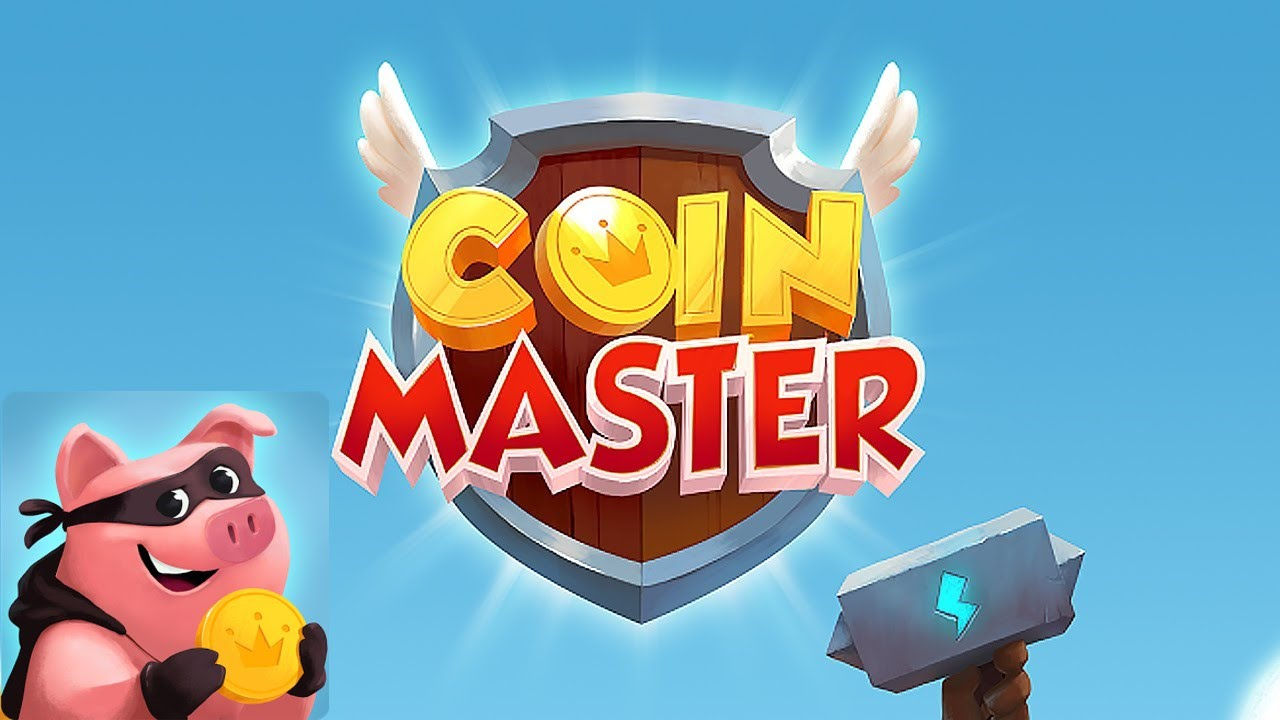 Coinmaster Free Spins