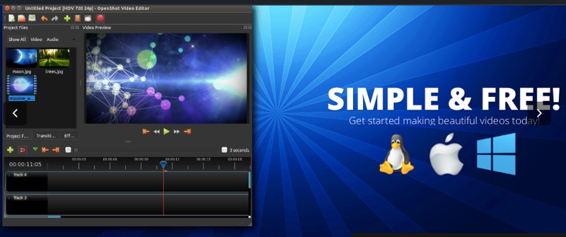 Best Free Video Editing Software for Creating any type of Video