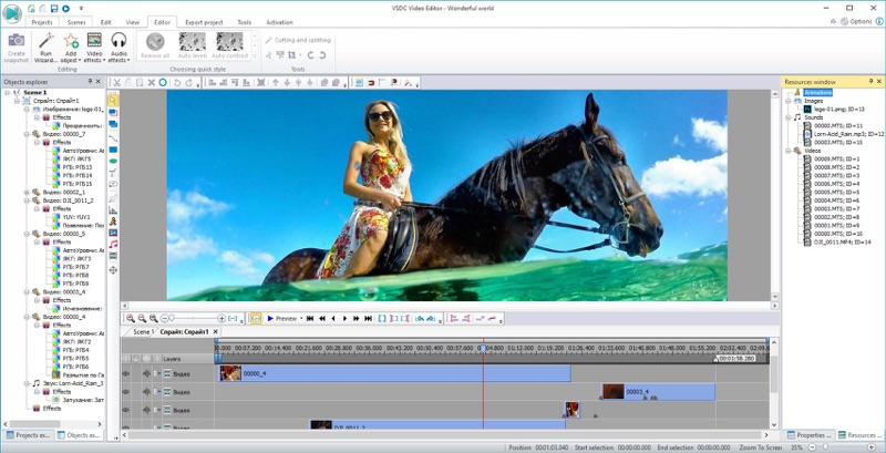 best simple video editing software