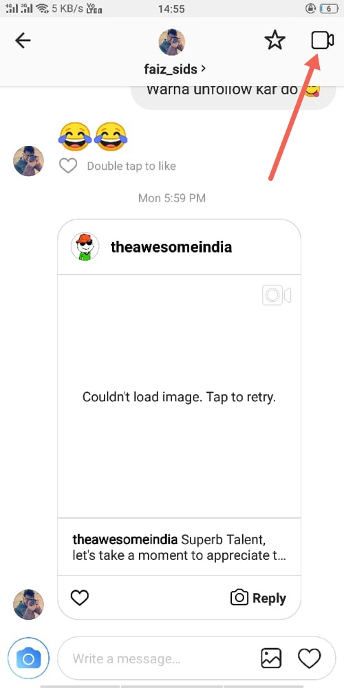 Instagram Video Chat Feature01