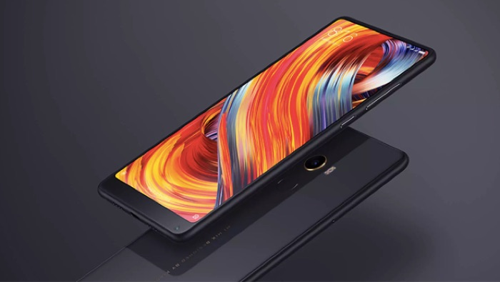 How to Install MIUI 10 on Xioami Mi Mix 2