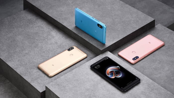 How to Download and Install Android 9 Pie on Xioami Redmi Note 5