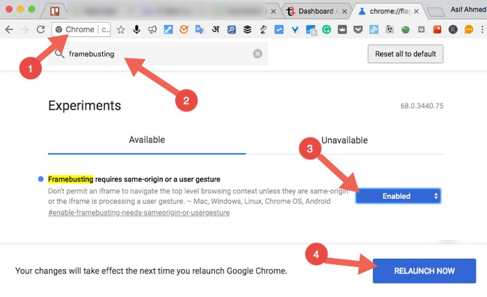 How to Block Annoying Popups in Google Chrome Automatically on