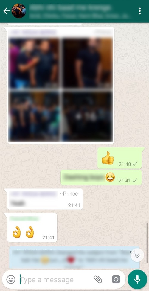 WhatsApp Group vs Broadcast: Which is the best way to send