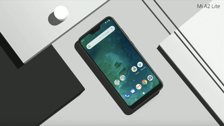 Xiaomi Mi A2 and Mi A2 Lite has Finally Launched, Check