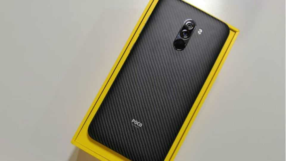 Why is Xioami's Poco F1 Smartphone is So Cheap, Is it Really A