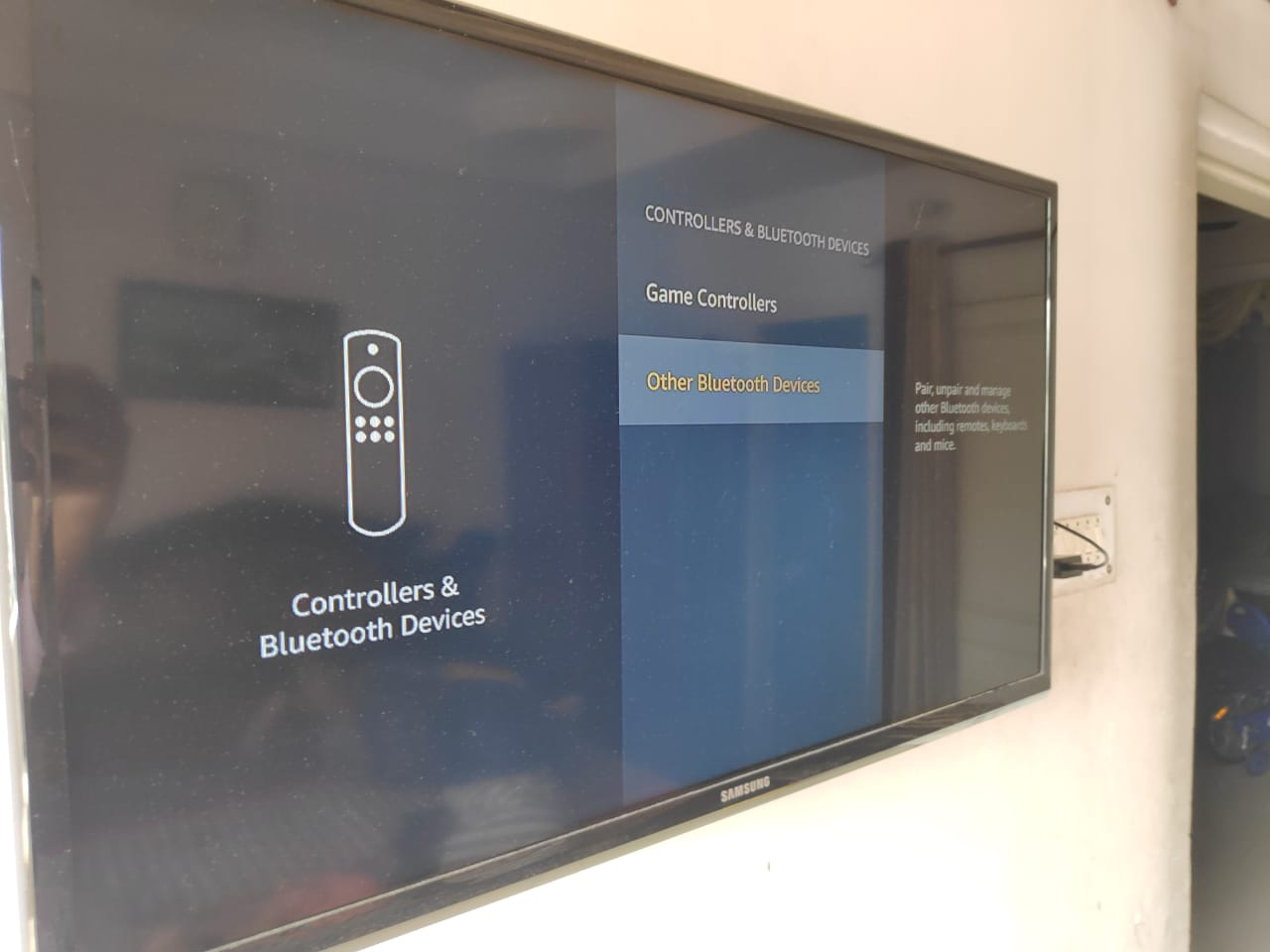 Add External Speakers to Amazon Fire Stick93