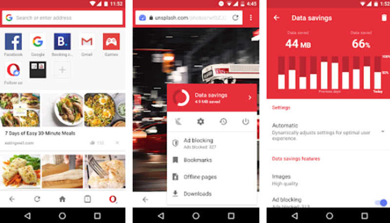9 Best Android Browsers to Enhance Your Browsing Experience