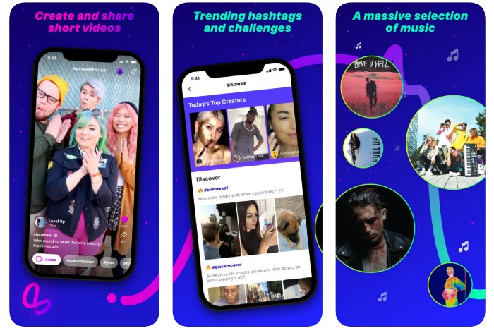 Facebook is Taking on TikTok with It's New App Called Lasso