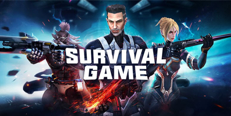 Survival Game by Xiaomi