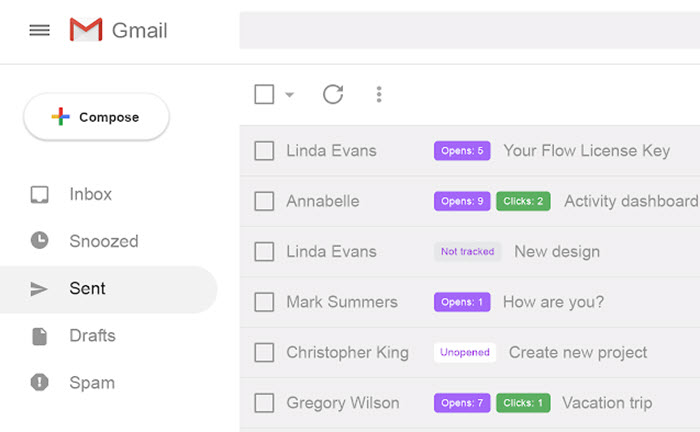 Enable Gmail Read Receipts - Know If Your Emails are Being