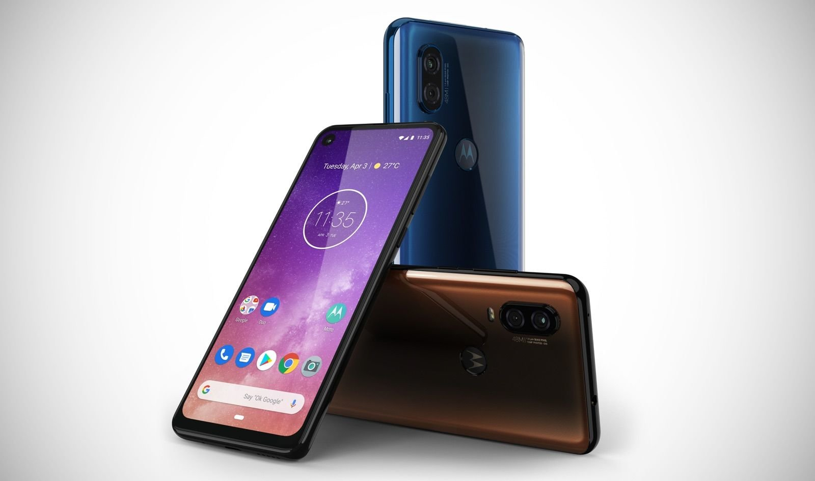 7 Affordable Smartphones with Optical Image Stabilization