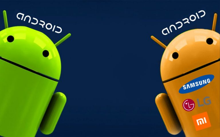 Why Stock Android is Better Than Custom Android ROMs from Samsung, LG, Xiaomi, Oppo and Other Smartphones