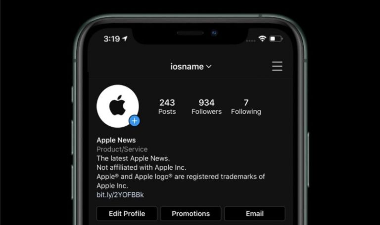 How to Enable Dark Mode on Instagram on Android and iPhone