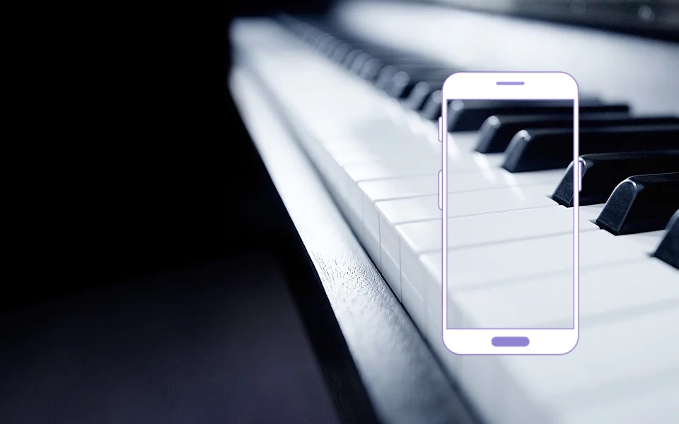 Mobile Piano Apps