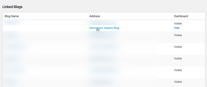 Remove Linked Blogs From Your WordPress.Com Account02